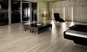 Темный или светлый ламинат: выбор цвета напольного покрытия