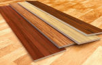 Толщина ламината – важная характеристика при выборе покрытия