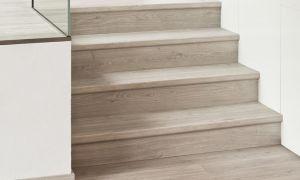 Особенности отделки лестницы ламинатом: 3 способа с пошаговым руководством