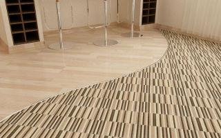 Что лучше ламинат или линолеум: выбор покрытия для квартиры и дома