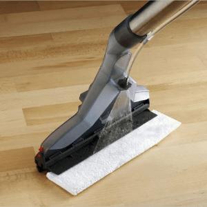 Щетка с салфеткой для моющего пылесоса