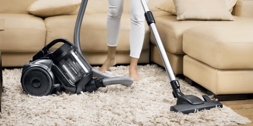 Пылесосы для сухой уборки
