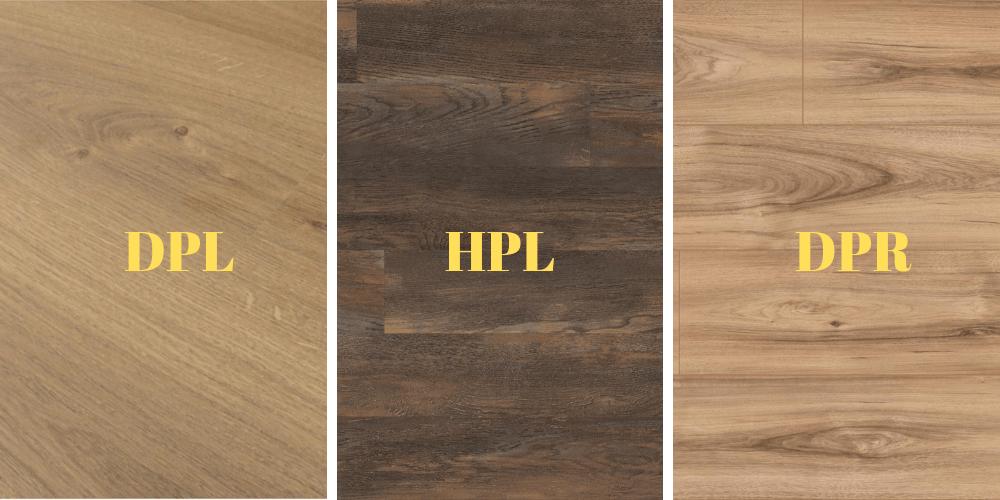 Какой пылесос выбрать под ламинат DPL, HPL, DPR