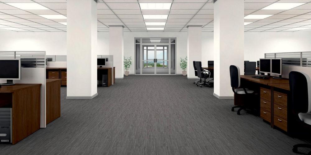 Какая должна быть толщина ламината для офиса